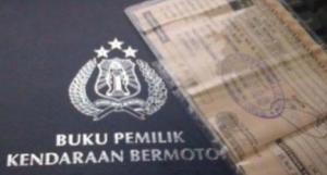 Pinjaman Dana BPKB Motor