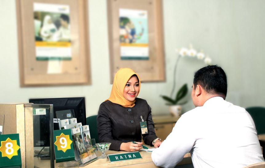 Pengajuan Pinjaman Bank Mandiri Syariah