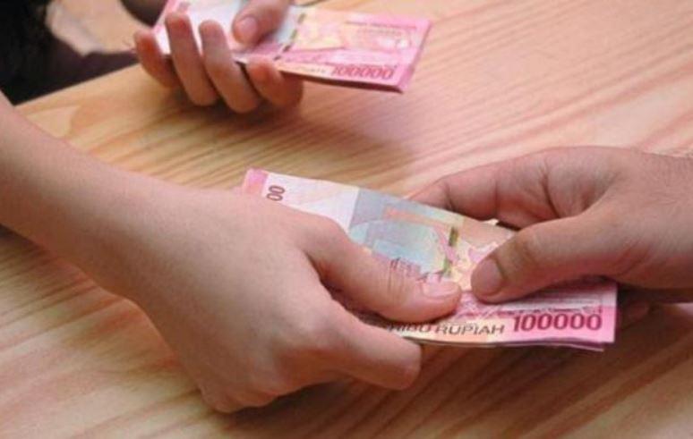 Pinjam Uang Secara Online