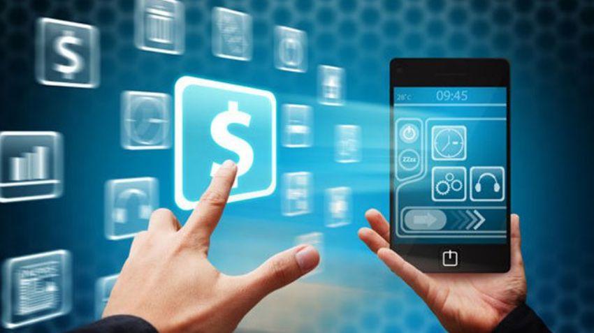Aplikasi peminjaman dana online