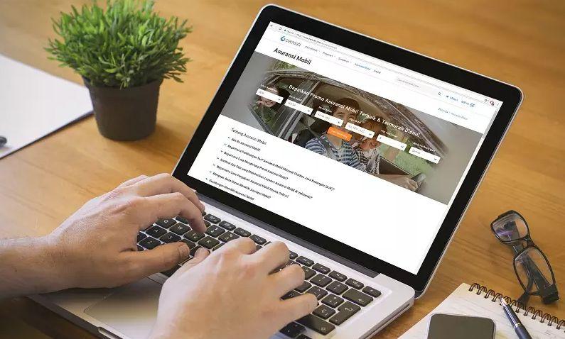 Situs Asuransi Online