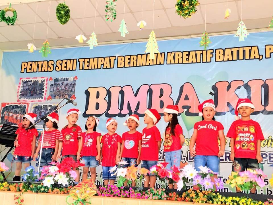 Bisnis Waralaba Bimba Kids