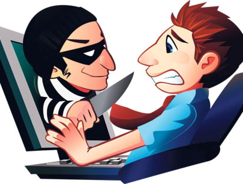 Hati-hati Penipuan Bisnis Online