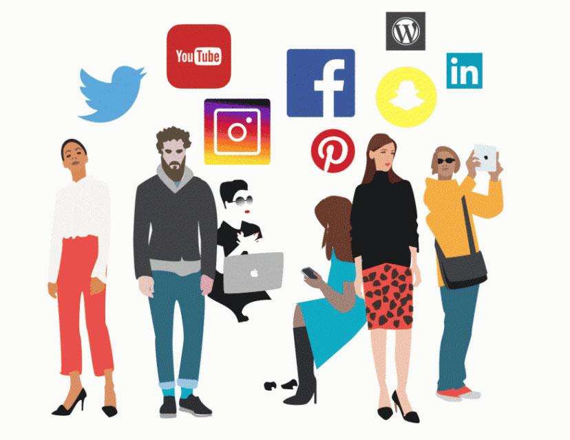 Menjadi Influencer Media Sosial
