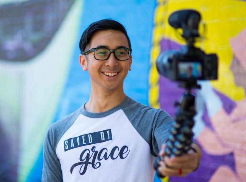 Menjadi Vlogger