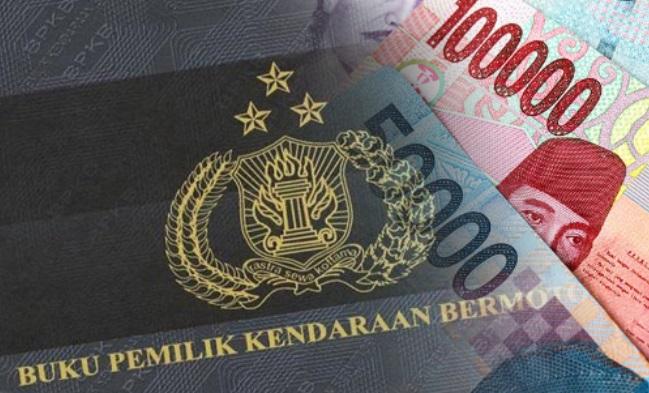 Pinjaman Agunan BPKB Motor Bank BRI