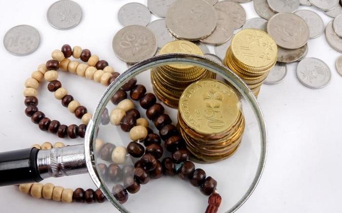 Pinjaman Online Syariah Cepat Cair