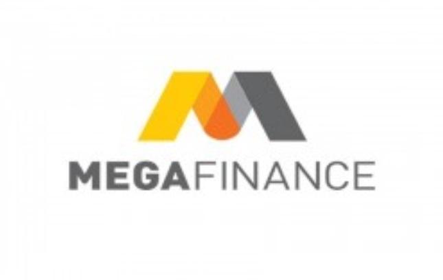 Pinjaman Jaminan BPKB Motor Mega Finance